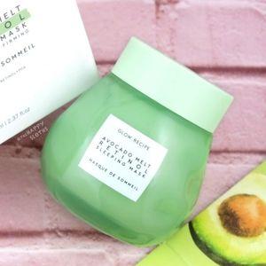 Glow Recipe Avocado/Retinol Sleeping Mask